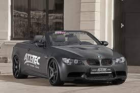 Coupe Series 2012 bmw m3 convertible : ATT-TEC Tuning boosts the BMW M3 Convertible | BMW Car Tuning