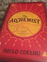 book reviews articles and more italic bookmarks the alchemist was incredible in achieving a profound account of an epic journey through several years of a young man s life but all in about
