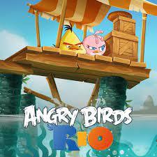 Return to Angry Birds Rio! (2014) - IMDb