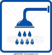 shower head clipart. Fine Clipart Icon With Shower Head To Shower Head Clipart F