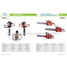 garden auger. China Garden Auger For Ground, One Person Operated