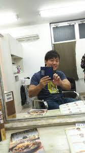 懐髪 Harashimaのへろへろ日記