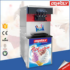 Ice Cream Vending Machine Rental Fascinating 48 Durable Frozen Yogurt Vending Machine Mcdonald's Soft Ice Cream