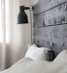 Stylish Wooden Headboard Ideas
