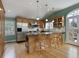 For Kitchen Colours Northern Green Woods Kitchen Kitchen Colours Rooms By Colour
