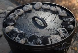 Dutch Oven Temp Chart A Getting Started Guide To Dutch Oven Cooking