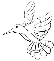 Oiseaux 5 Coloriage D Oiseaux Coloriages Pour Enfants