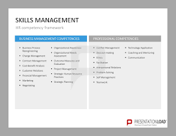 skills management hr competency framework business management skills management hr competency framework business management competencies business process reengineering change management