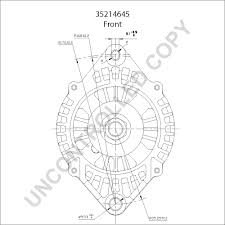 35214645 front dim drawing
