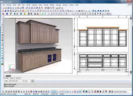 Photo Gallery Of The Free Kitchen Cabinets Design Software Home Design Ideas