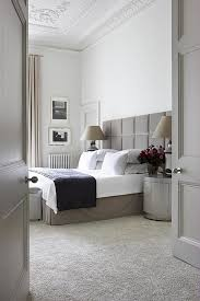 charming grey carpet bedroom of the 25 best ideas on also