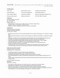 Public Administrator Sample Resume Delectable 44 Public Administration Sample Resume Ambfaizelismail