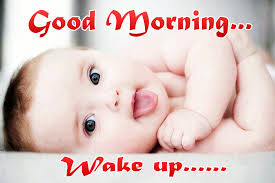 good morning hindi image status