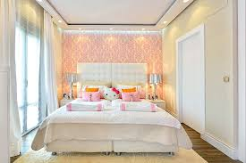 View In Gallery Bring In Hello Kitty Charm Into The Adult Bedroom As Well!  [From: Tapicristal