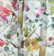from voyage decoration a collection of fresh brightly coloured floral and abstract designs with shaded plain co ordinates matching wall art available by  on voyage decoration wall art with jumanah lotus by voyage iridescence linens
