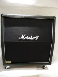 marshall 4 x 12 1960a angled cabinet empty cabinet 2 my guitars 4u marshall 4 x 12 1960a angled cabinet empty cabinet 1