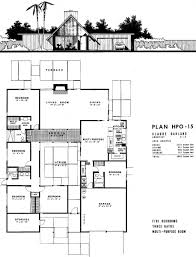 house history 101 how to research your pad and find your plans eichler network