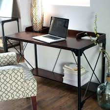 industrial style office desk. Exellent Office Industrial Home Office Desk Height Adjustable  Set Work Inside Industrial Style Office Desk I