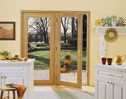 Modern Patio Doors Modern Hinged Patio Doors Home Ideas Collection Good View Of
