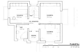 bedroom home plans wi three