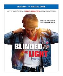 Amazon Com Blinded By The Light Blu Ray Tory Metzger