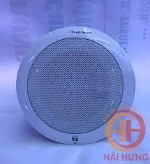 Loa âm trần TOA IP 7W PC-PE1868IP1 chính hãng, chất âm cực hay