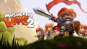 <b>Mushroom Wars 2</b> for Nintendo Switch - Nintendo Game Details