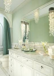 sea green bathroom foam powder room with gold accents rugs seafoam ideas decor green decorating gray bathroom ideas seafoam accessories
