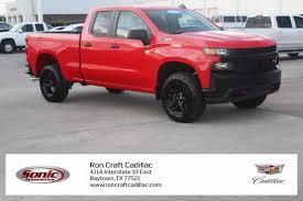 Used Chevrolet Silverado 1500 Vehicles for Sale Near Houston in Baytown