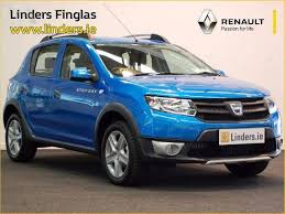 renault stepway 2018. delighful 2018 dacia sandero super stepway and renault stepway 2018 p