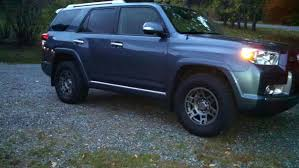 Trail Premium is home! Minor mods to come ;) - Toyota 4Runner ...