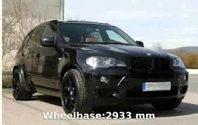 Coupe Series 2008 x5 bmw : 2008 BMW X5 3.5d E70 Features and Info - YouTube