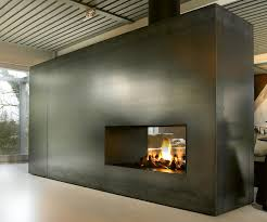 brilliant two sided electric fireplace dimplex double see thru fireplaces european valor amazing home glamorous insert