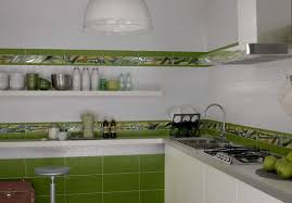 latest kitchen tiles design Latest Trends in Wall Tile Designs, Modern Wall  Tiles for Kitchen