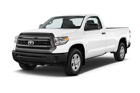 2015 Toyota Tundra Reviews and Rating | Motor Trend