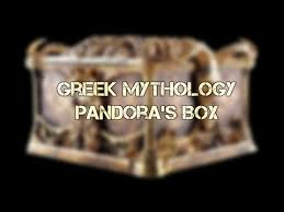 greek mythology pandora s box  greek mythology pandora s box
