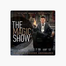 This is the wonderful magic of disney music. Music For Magicians Magic Show Music Magic Music Tristan Magic Youtube