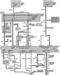 isuzu rodeo schematics isuzu rodeo parts diagram fuel wiring fusable link 1995 isuzu rodeo wiring diagram isuzu auto