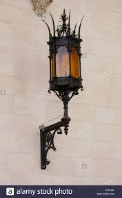gothic lantern lighting. Gothic Lantern In Siena,Tuscany,Italy Lighting