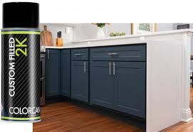 New kitchen cabinets can cost thousands of dollars, and some barrington homeowners resort to this option when they want to renovate their kitchen. Kitchen Cabinet 2k Aerosol Spray Paint 400ml Vinnybyrne Com