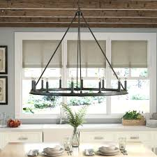 pearson 12 light chandelier laurel foundry modern farmhouse candle style