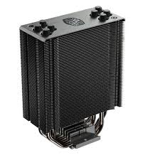 <b>Cooler Master Hyper</b> 212 Black Edition <b>CPU</b> Cooler | Canada ...