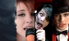 from its beginnings in the u s underground to the life changing als and globe straddling icons that made the 00s so unforgettable emo has had a long