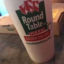 photo of round table pizza clubhouse citrus heights ca united states