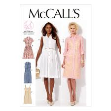 Mcalls Patterns Awesome Misses Dresses and Slip McCalls Pattern 48 Sew Essential