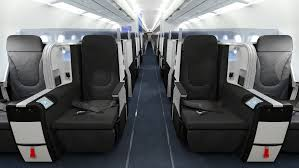 Jetblue First Class Seating Chart Jetblue Business Class Mint Lures Fliers With Luxury