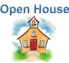 Image result for catholic schools open house