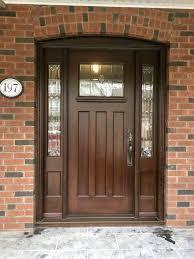 1 4 Light Door