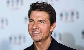 TikTok-Videos begeistern: Lächelt hier wirklich Tom Cruise?  