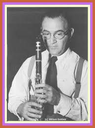 jazz profiles jack tracy remembering an old friend benny goodman